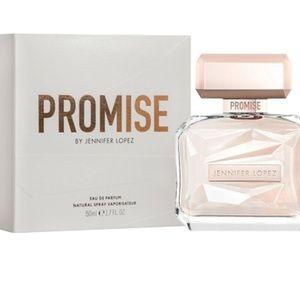 Jennifer Lopez promise brand new